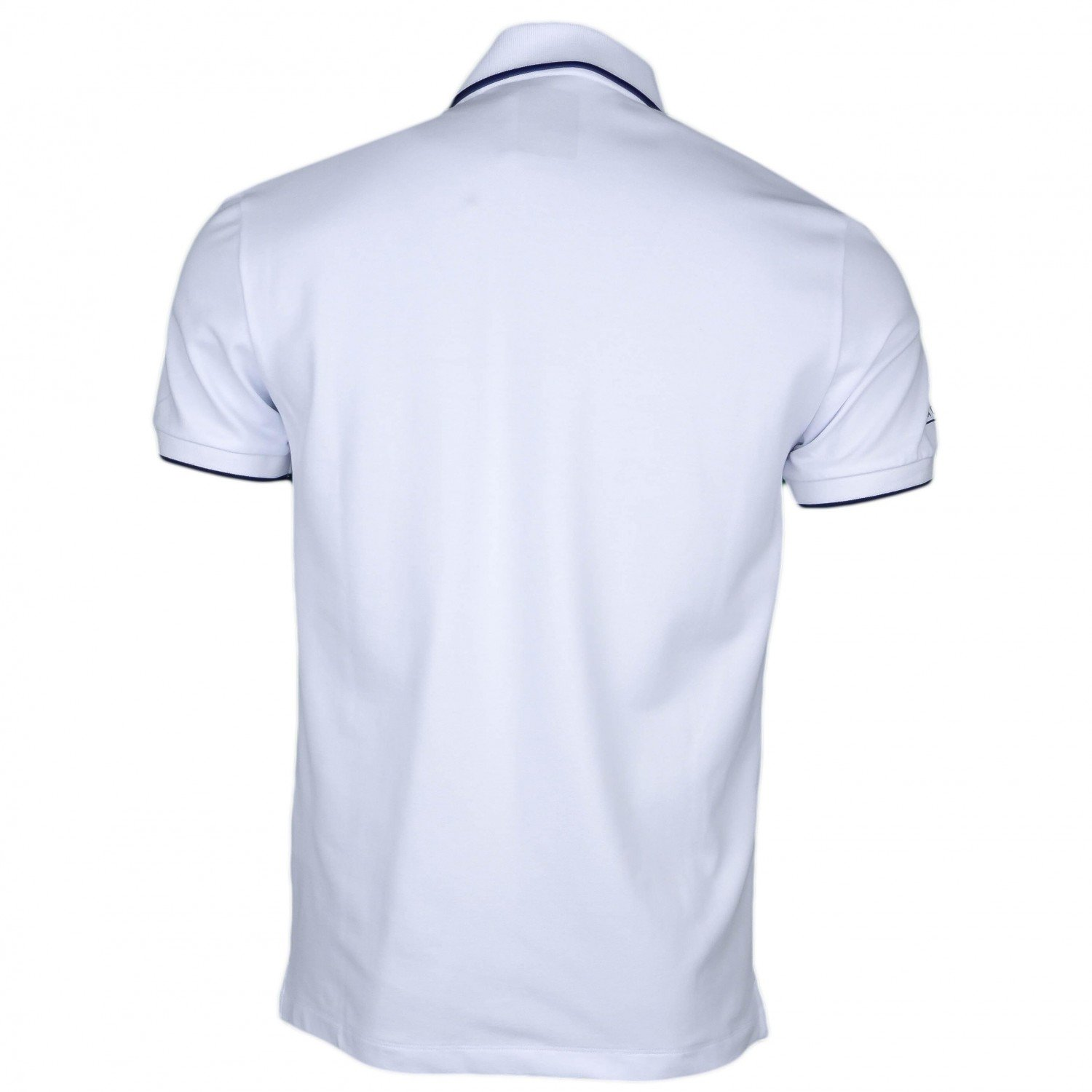 Hackett London HM562108-Polo Hombre Blanco XXXL: Amazon.es: Ropa y ...