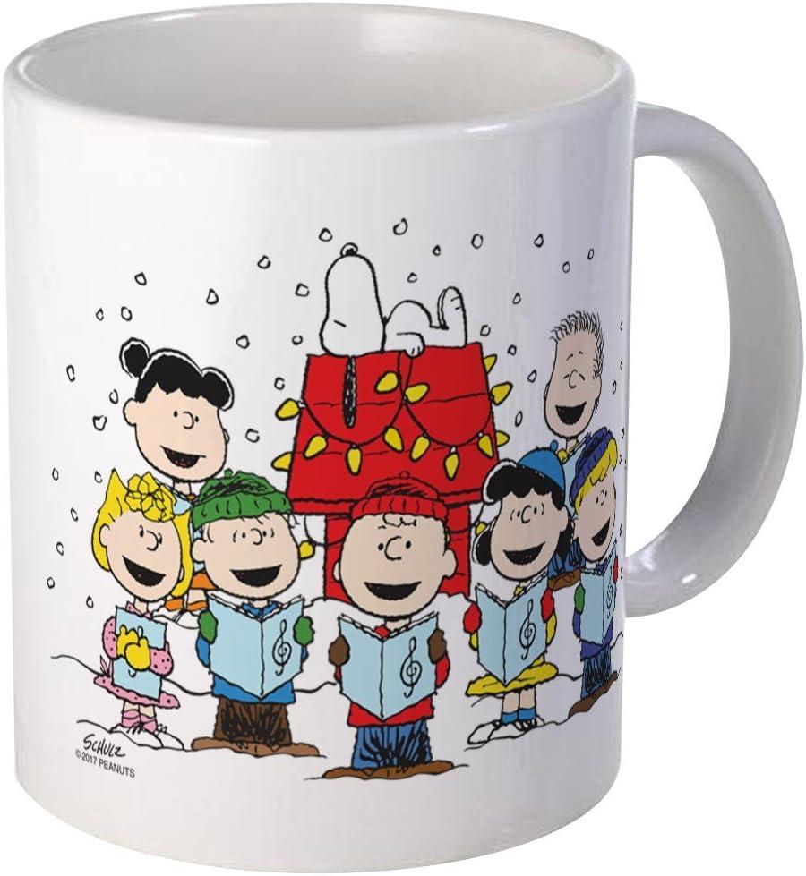 Image of Christmas Mug