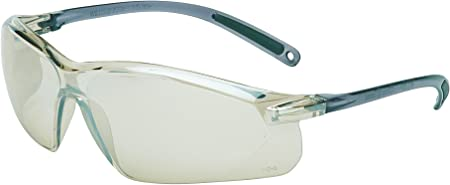 HONEYWELL UVEX A704 A700 Safety Glasses Gray Frame Indoor//Outdoor