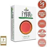 Unived Fybur, Instant Health Soup, 5g Hi-Fiber, 7 sachets