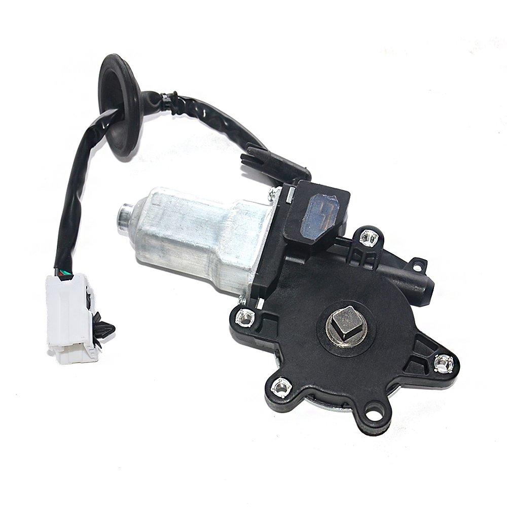 Potenza motore alzacristalli anteriore destro 80730-cd00 a/617 –  51250L XSD