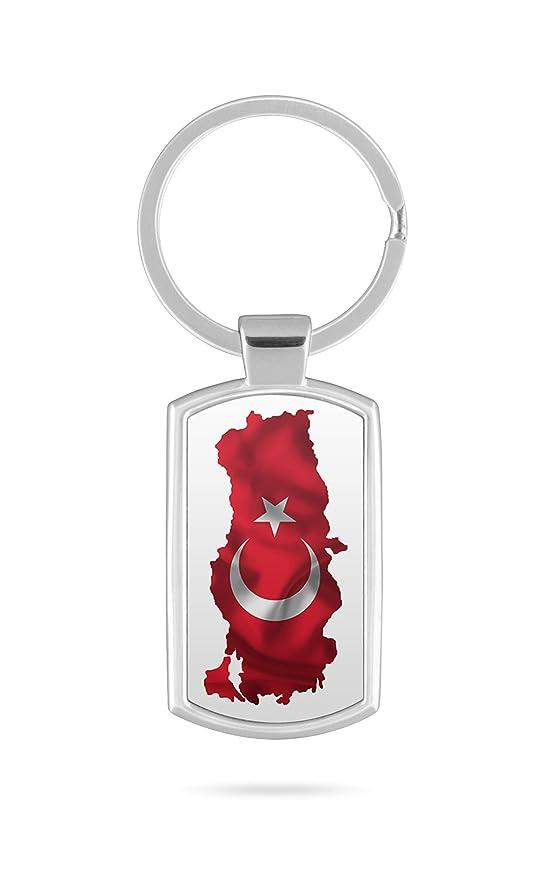 Türkiye Türkei Schlüsselanhänger NEU
