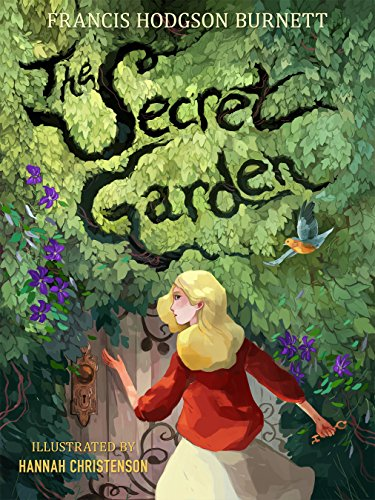 FREE Unit Studies And Printables For The Most Loved Books Secret Garden