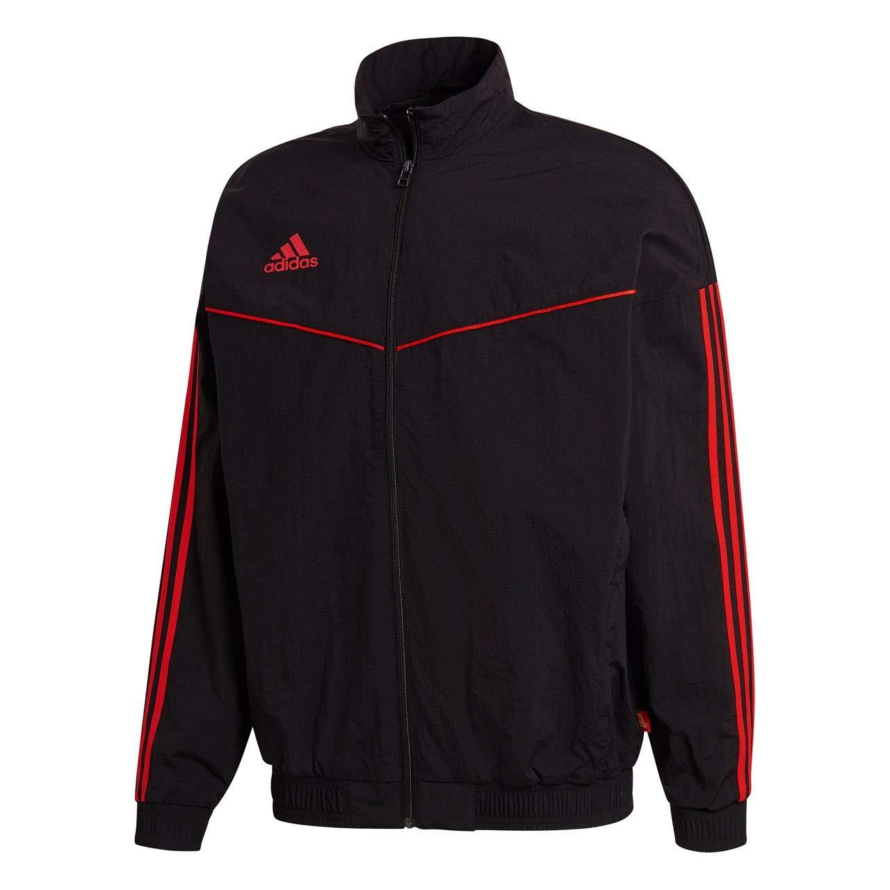 Adidas Herren Tango Anthem Woven Jacke