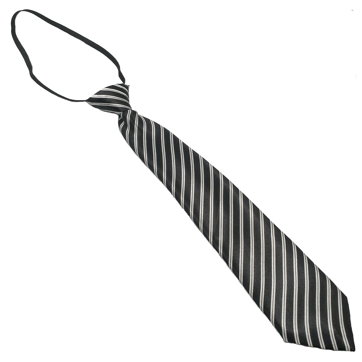 KIDS NECKTIE Selections for Boys/Girls/Toddlers in Fashion Design - PRETIED w/ Elastic Band Novelty Designer Neck Tie for Tuxedo / Dress Up