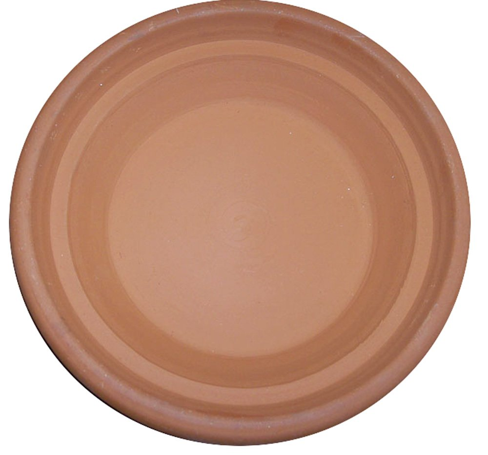 Moroccan Lead Free Cooking Tagine Non Glazed X-Large 13 Inches in Diameter Authentic Food by Cooking Tagines (Image #3)