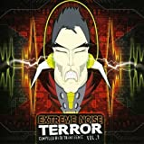 Vol. 1-Extreme Noise Terror by Extreme Noise Terror