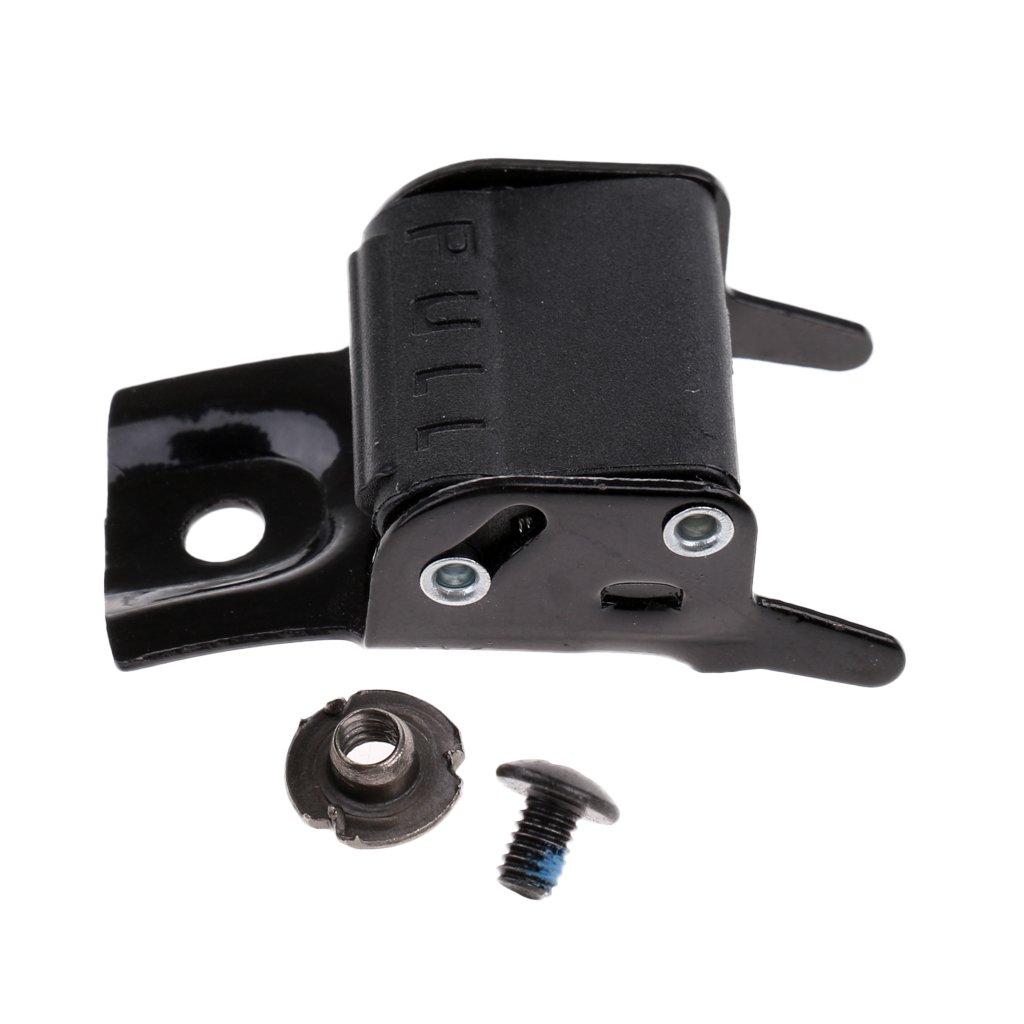 Sharplace 2Set Ersatz Inline Rollschuh Schuhe Energy Strap Mit Schrauben Schnalle