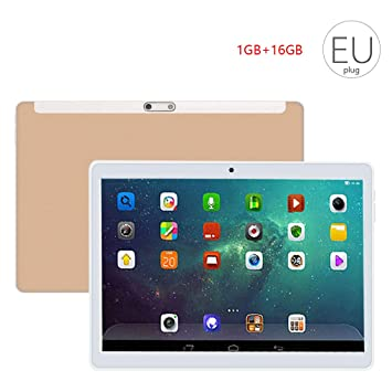 Beaums Reemplazo para Android 4.4 Tableta de 10 Pulgadas ...