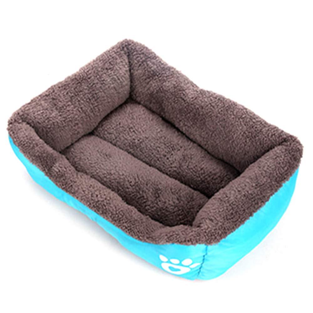JIADIAN Cama Grande Lavable para Perro, sofá para Mascotas, Cama para Gatos, Cama ortopédica de Espuma viscoelástica Impermeable: Amazon.es: Productos para ...