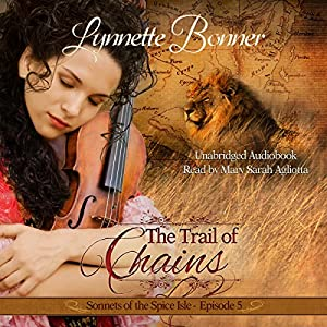 The Trail of Chains Audiobook
