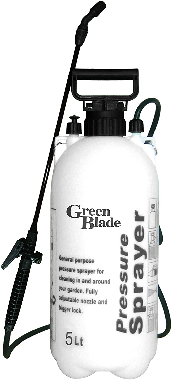 gaixample.org Gardening Garden Hoses Green Blade BB-KS099 5L ...