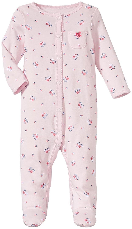 Carter's Baby-Girls Footie Quidsi 115G065