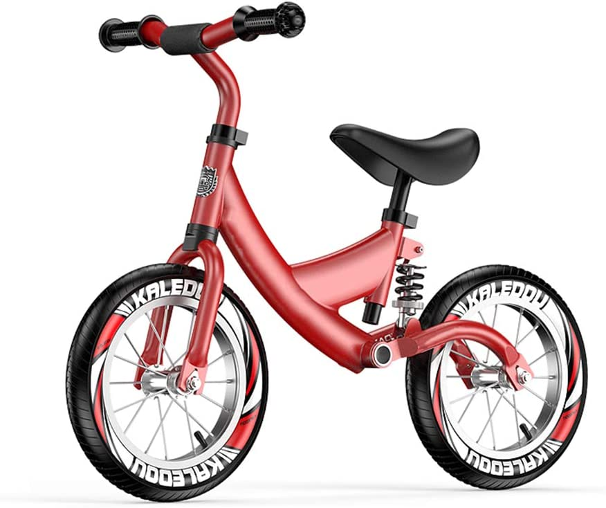 Hxx Bicicleta De Equilibrio para Bebés, Bicicleta De Empuje De ...