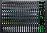Mackie ProFXv3 Series, 22-Channel Professional