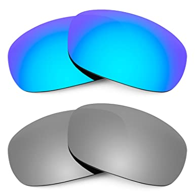 94f074b55a Image Unavailable. Image not available for. Color: Revant Replacement Lenses  for Maui Jim Stingray ...