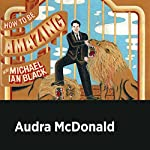 Audra McDonald | Michael Ian Black,Audra McDonald