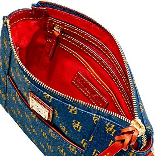 Navy Bourke Shoulder amp; Crossbody Lexington Dooney Gretta Bag 0vwqw5