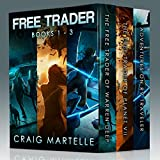 Free Trader Box Set: Books 1 - 3