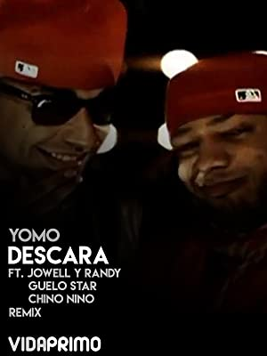 descara remix jowell y randy