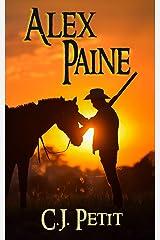 Alex Paine Kindle Edition