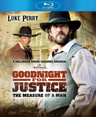 Goodnight for Justice - The Measure of a Man [Blu-ray]