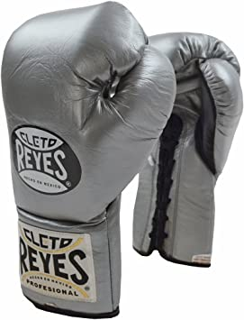 USA Cleto Reyes Official Lace Up Competition Boxing Gloves