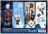 AMNESIA Clear Bookmark 10 Ikki