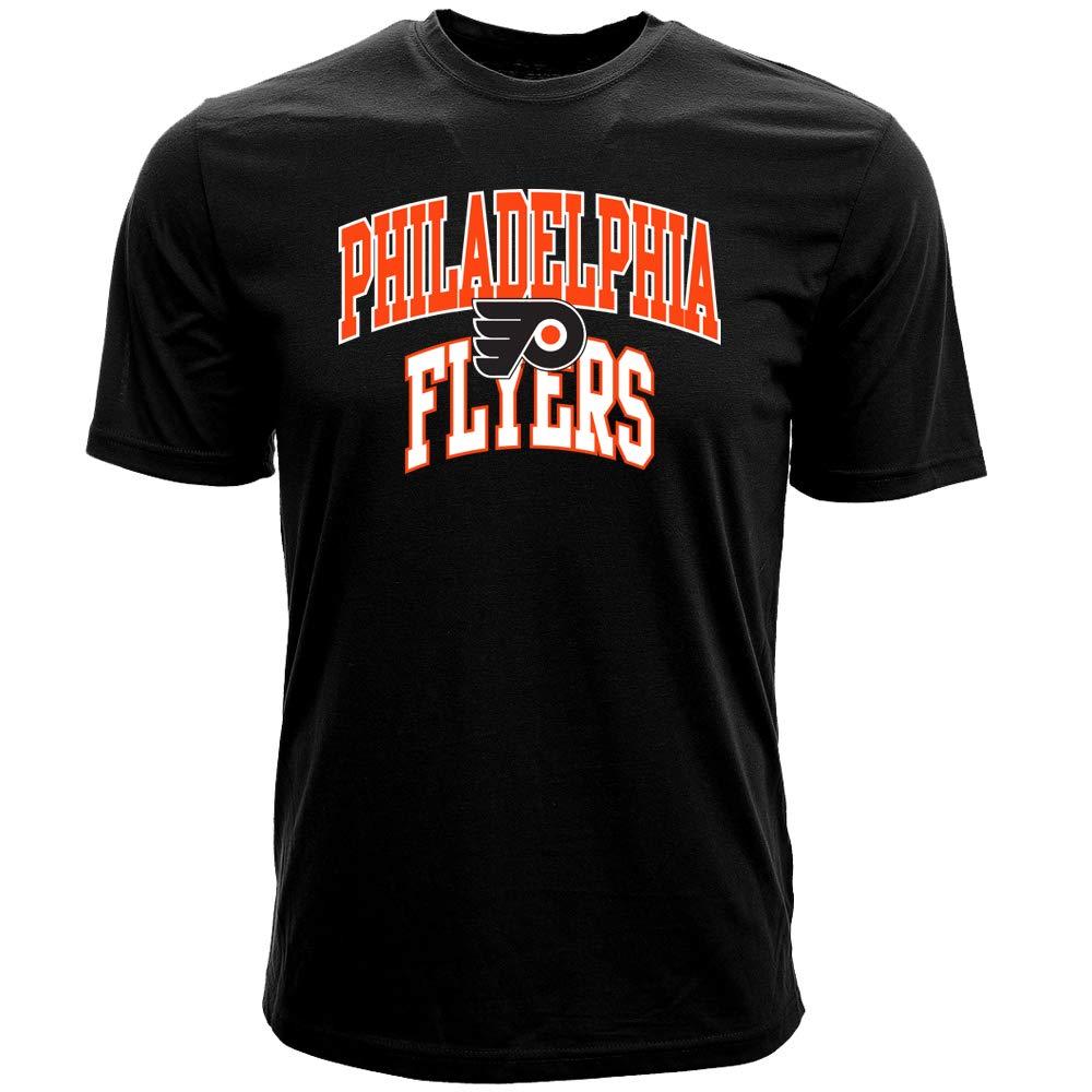 Levelwear NHL Philadelphia Flyers Mens Performance