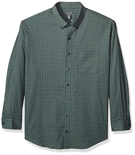 Casual Button Front Shirt - 8