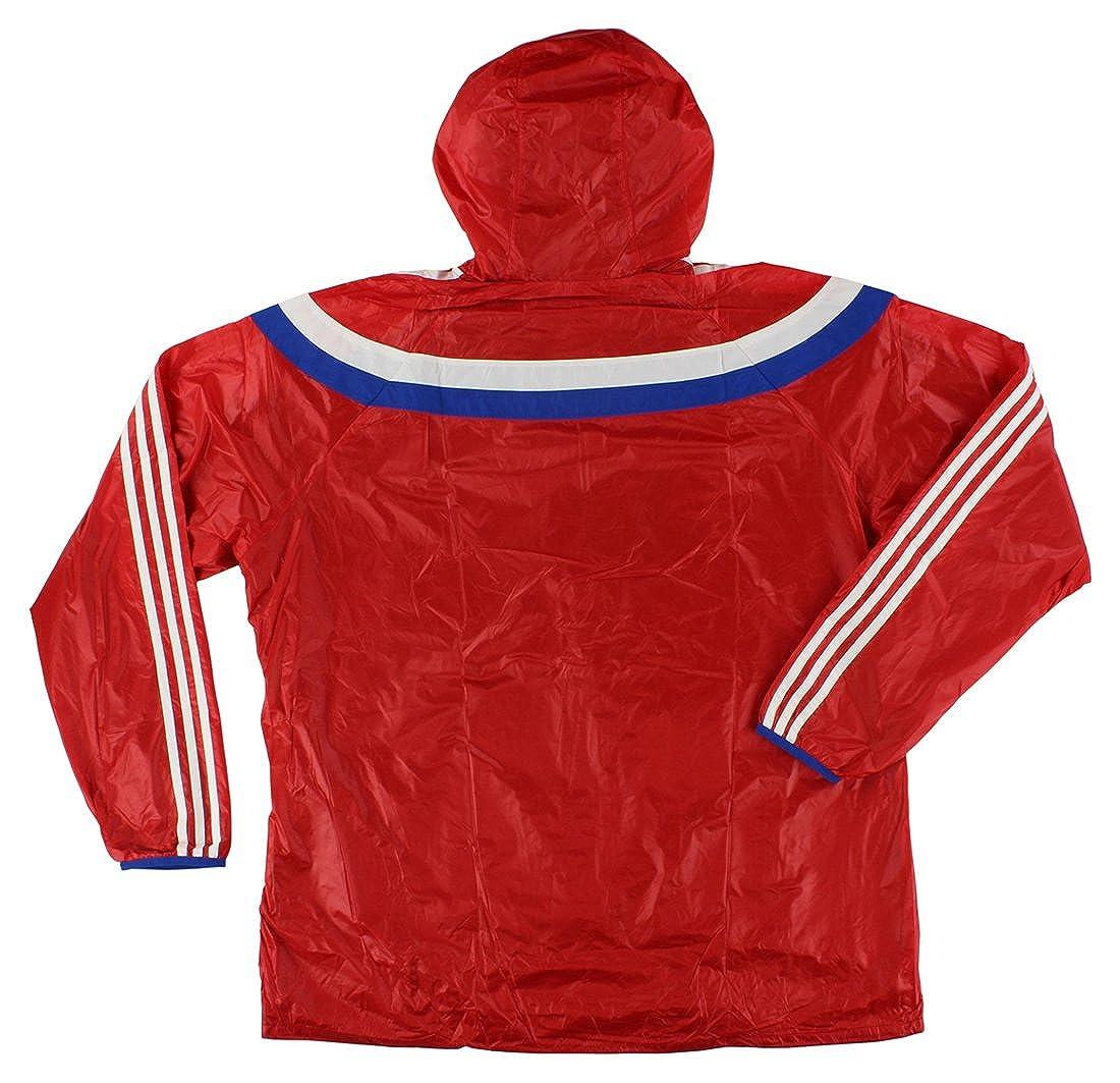 Fc Mens Red Anthem Munchen Bayern Adidas Jacket Xxl tQhrdCxs