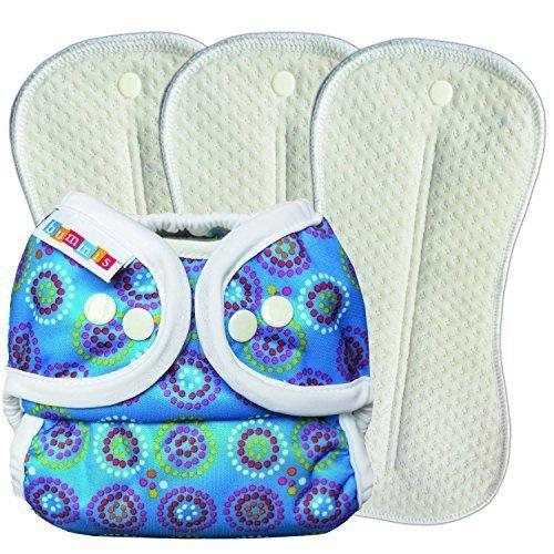 Image: Bummis Super Brite Diaper Cover