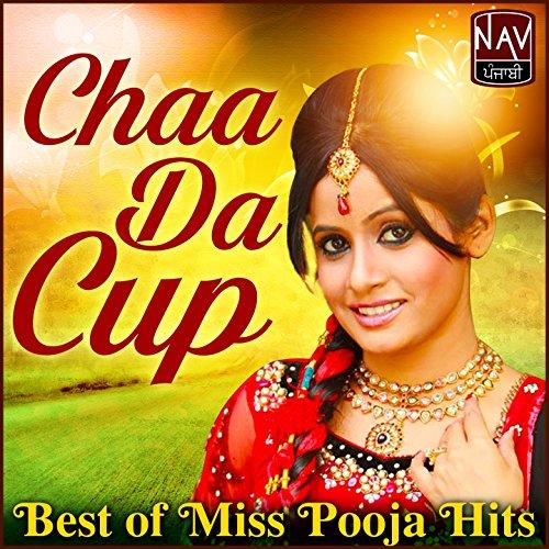 Chaa Da Cup