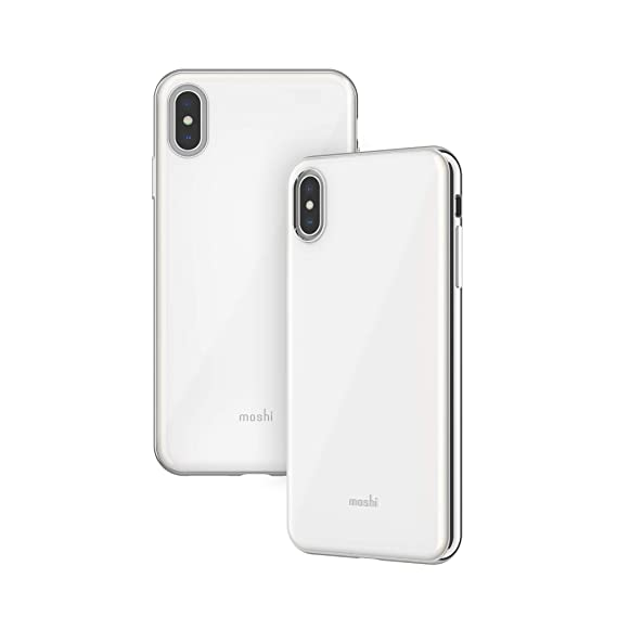 moshi case iphone xs max