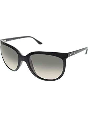 f253ce2453 Ray-Ban Sunglasses Grey Lense and Black Frame CATS 1000 (RB 4126 601 ...