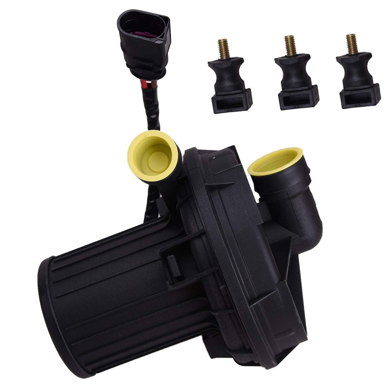 Bapmic 079959231 Secondary Air Injection Smog Pump for Audi A6 A5 A7 Q5 S4 S5