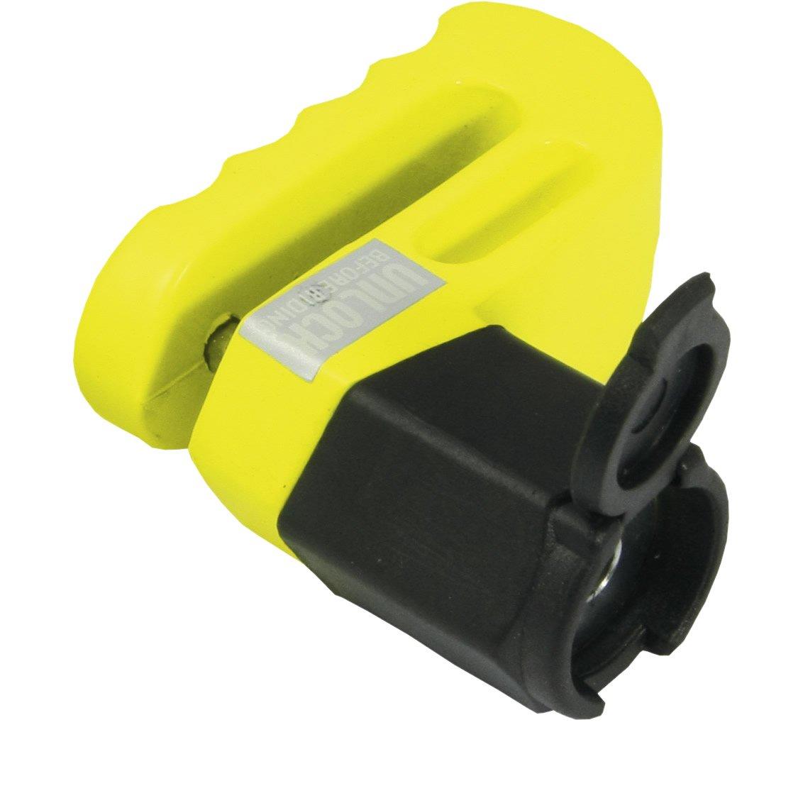 6MM ORIGINAL DISC LOCK Motorcycle micro disc lock safe
