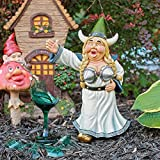 Design Toscano Til The Fat Lady Sings Gnome Statue Review