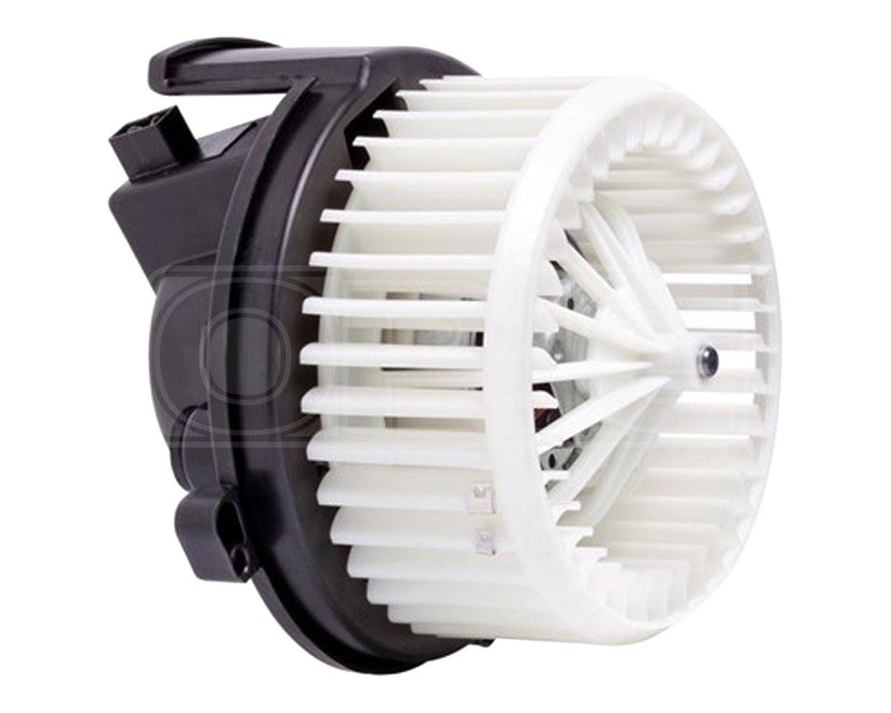 Denso DEA09032 Ventilateur, condenseur de climatisation