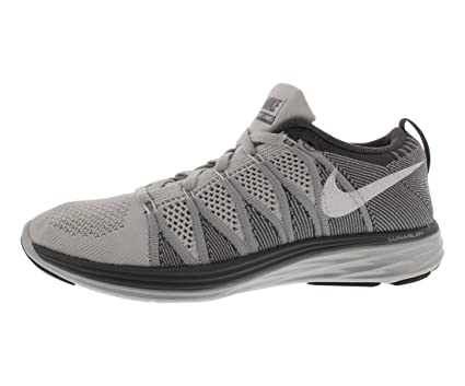 sneakers for cheap 24b88 cbd30 Image Unavailable. Image not available for. Color  Nike Flyknit Lunar 2  Running Women s Shoes Size 10.5