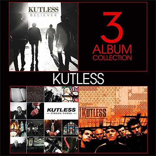 3 Album Collection [3 CD Box Set]