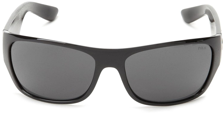 00f488b29b78 Sunglasses Ralph Lauren ph4074 500187, lens size 63 mm: Amazon.co.uk:  Clothing