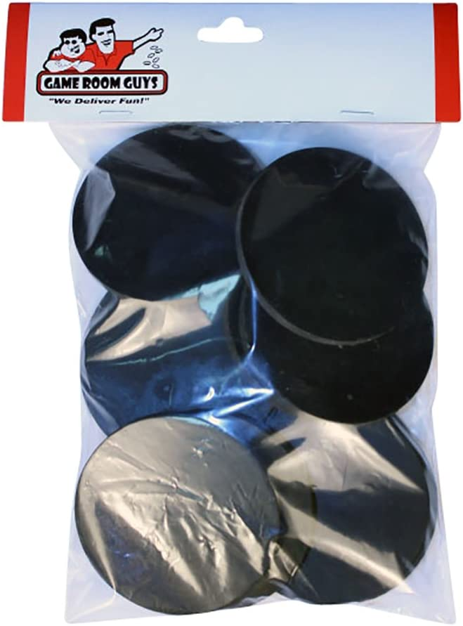"""Pool Table Leveling Pads 1//8/"""""""