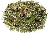 Chai Spice Yerba Mate - Loose Leaf Herbal Tea - Fusion Teas - 6oz Pouch