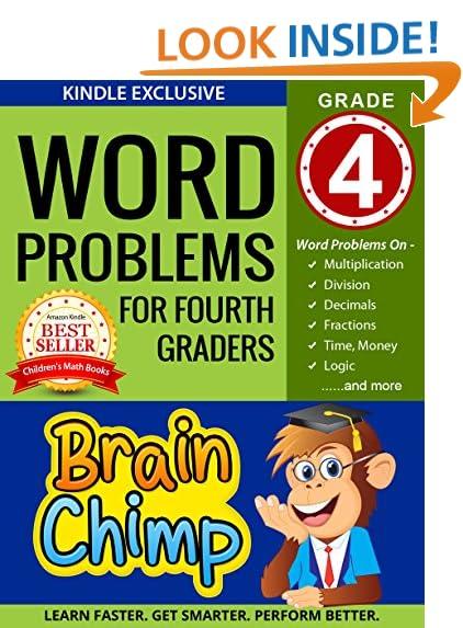 Book for 4th Graders: Amazon.com