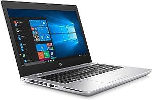 HP ProBook 640 G4 Laptop - 14.0