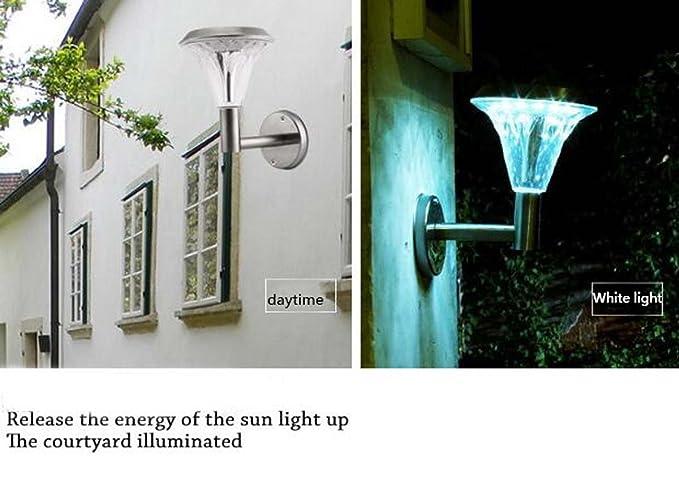Luce del giardino della luce del giardino della decorazione dell
