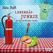 Leberkäsjunkie (Franz Eberhofer 7) Hörbuch von Rita Falk Gesprochen von: Christian Tramitz