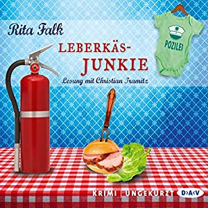 Leberkäsjunkie (Franz Eberhofer 7) Audiobook