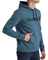 Hurley MFT0005480 Mens Surf Club One And Only Pullover Hoodie